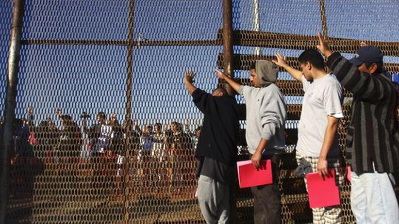 US-Einwanderungsreform: Die Furcht vorm weißen Mann