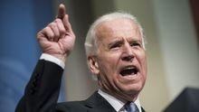 Der US-Vizepräsident Joe Biden