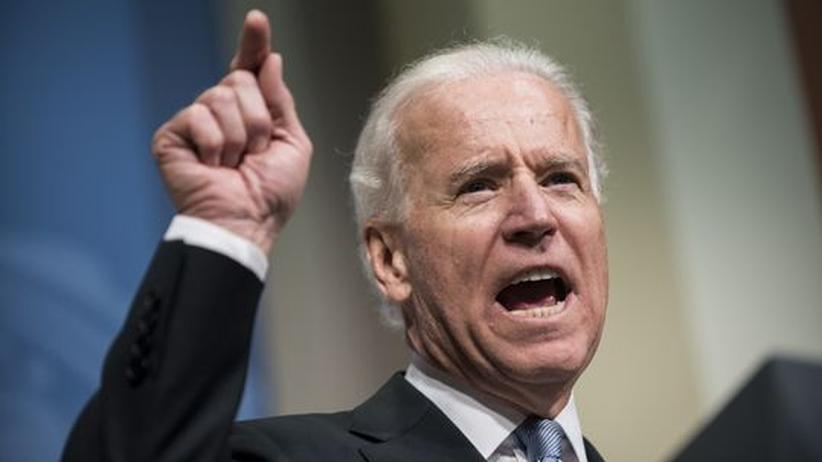Nuklearprogramm: Biden drängt Iran zu Atomverhandlungen
