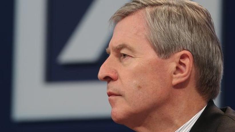 Rohstoffhandel: Deutsche Bank rechtfertigt Nahrungsmittel-Spekulationen