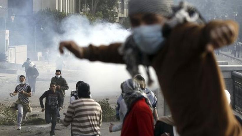 Unruhen: In Ägypten fehlen Geld und politischer Wille