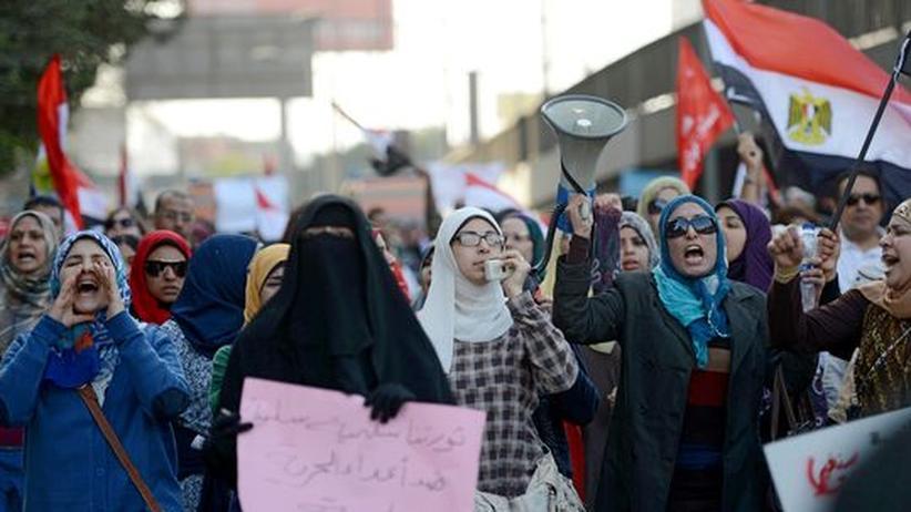 Regierungsgegner: Gewalt prägt Jahrestag der Revolution in Ägypten