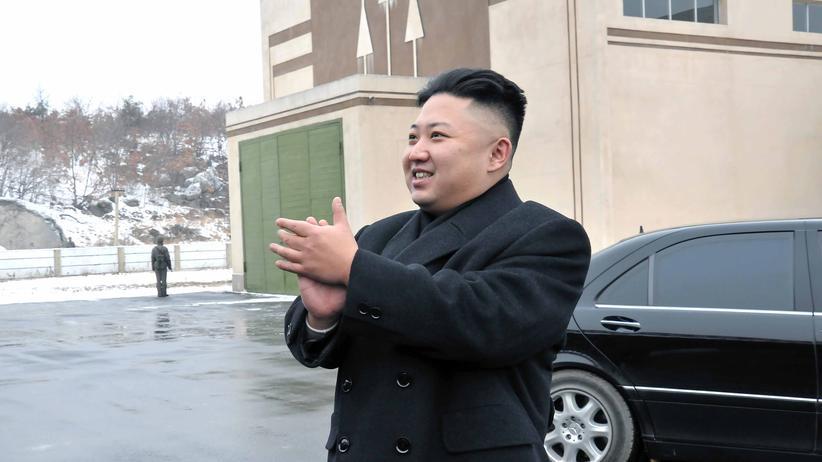 Nordkorea: Nichts Neues bei Diktator Kim