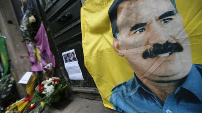 Pariser Kurdinnenmorde: Friedensprozess unter Beschuss