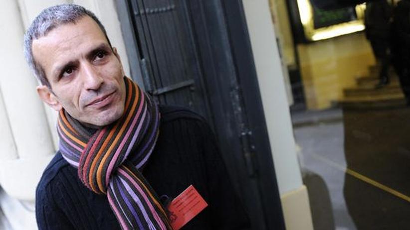 Malek Boutih: Malek Boutih (Archiv)