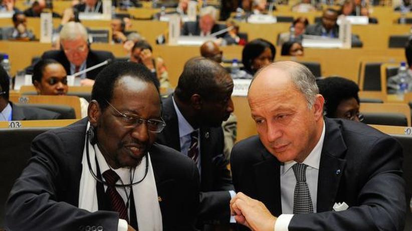Militäreinsatz: Staaten unterstützen Mali mit Geld und Truppen