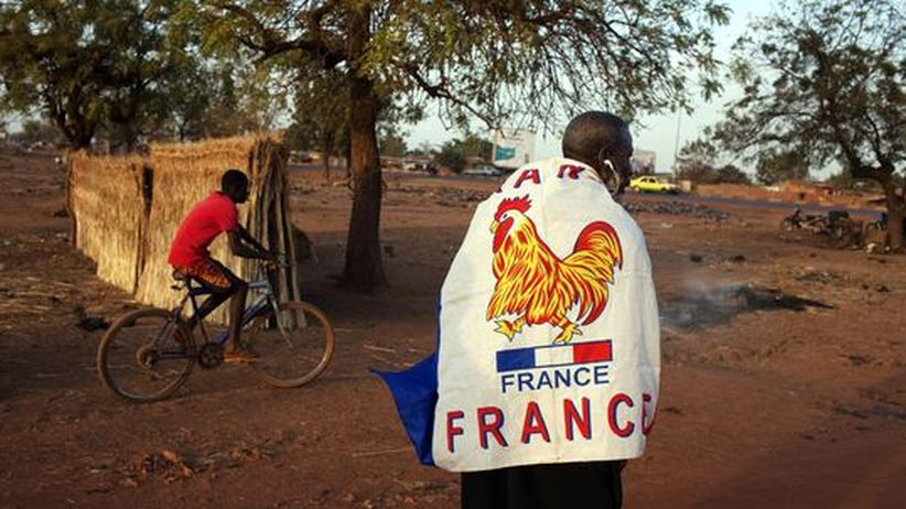 Bundeswehreinsatz: Deutschland überlässt EU die Initiative in Mali
