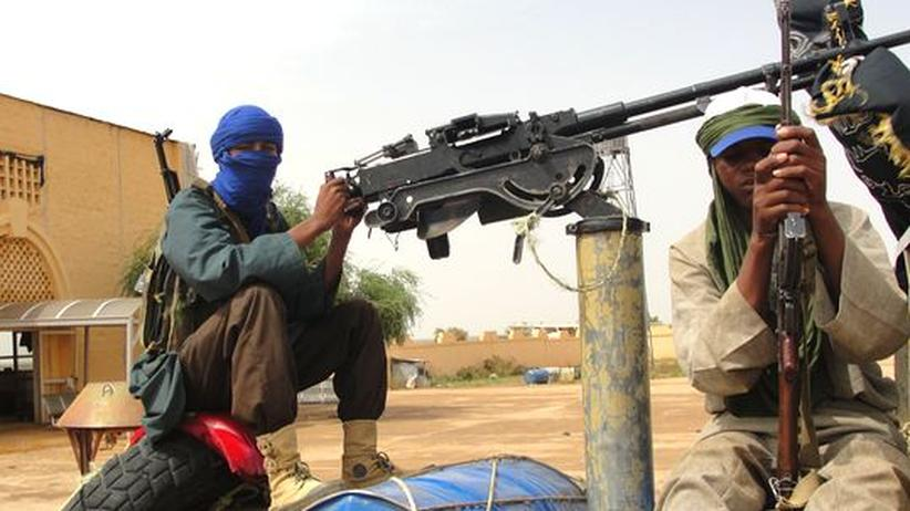 Frankreichs Militärintervention: Das Mali-Abenteuer