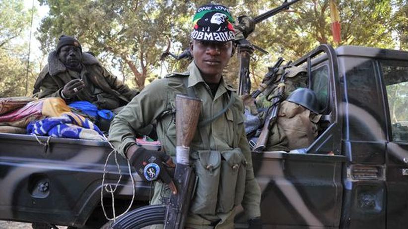 Islamistischer Terrorismus: Ecowas fordert logistische Hilfe in Mali