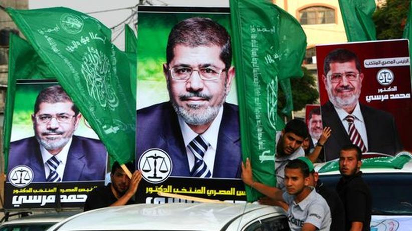 Berlin-Besuch: Ist Mursi wirklich so schlimm?