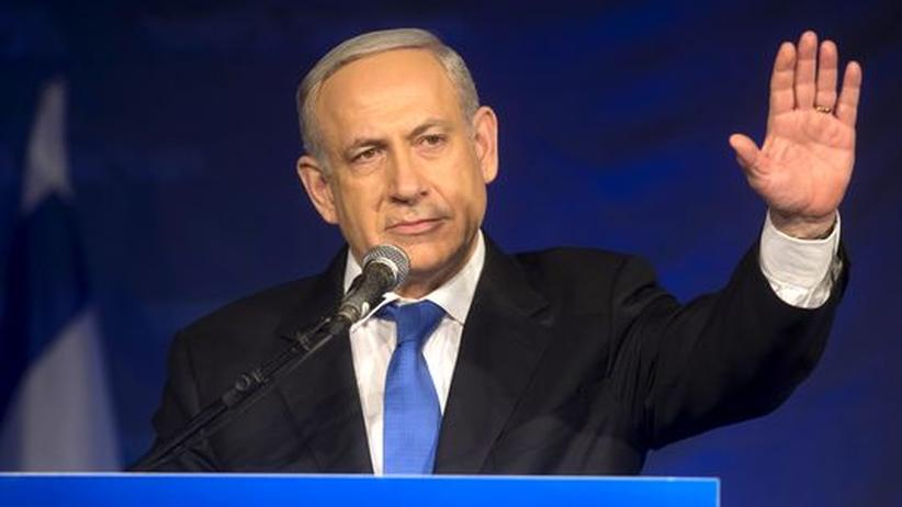 Wahl in Israel: Netanjahu kündigt nach Stimmverlusten breite Koalition an