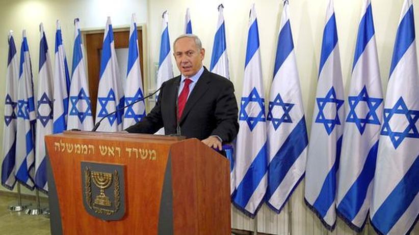 Israel: Netanjahu verspricht mehr Sozialpolitik
