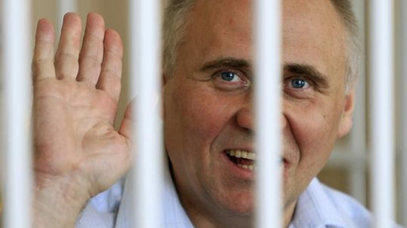 Weißrussland: Ein Sozialdemokrat widersteht Diktator Lukaschenko