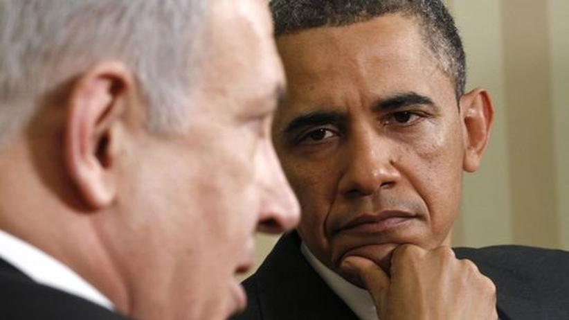 Israel: Obama warnt Israel vor der Isolation