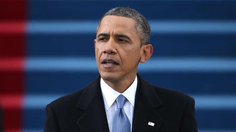 Afrika und USA: Die USA haben keine echte Afrikapolitik