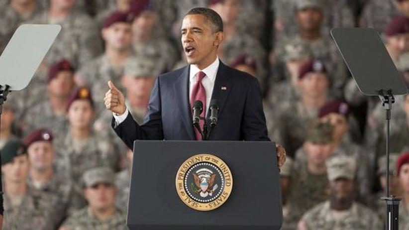 USA: Die unverzichtbare Nation