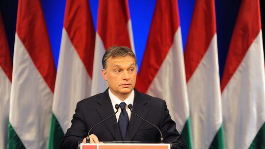 Ungarns Ministerpräsident Viktor Orbán