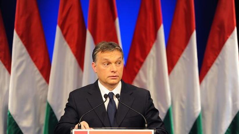 Ungarn: Verfassungsgericht kippt Orbáns Wahlrechtsreform endgültig