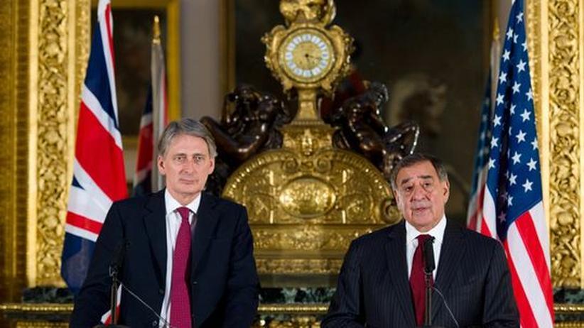 Geiselnahme am Gasfeld: USA und Großbritannien verteidigen Algeriens Härte
