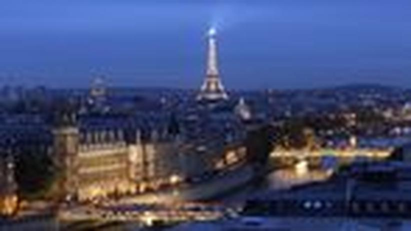 Élysée-Vertrag: Frankreich! Was für ein Nachbar!