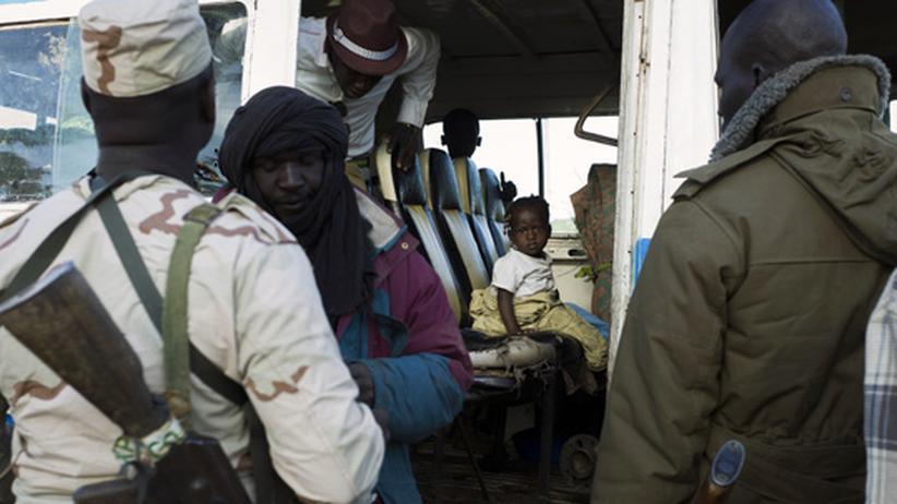 Außenpolitik: Europa darf Afrika nicht mehr auf Abstand halten