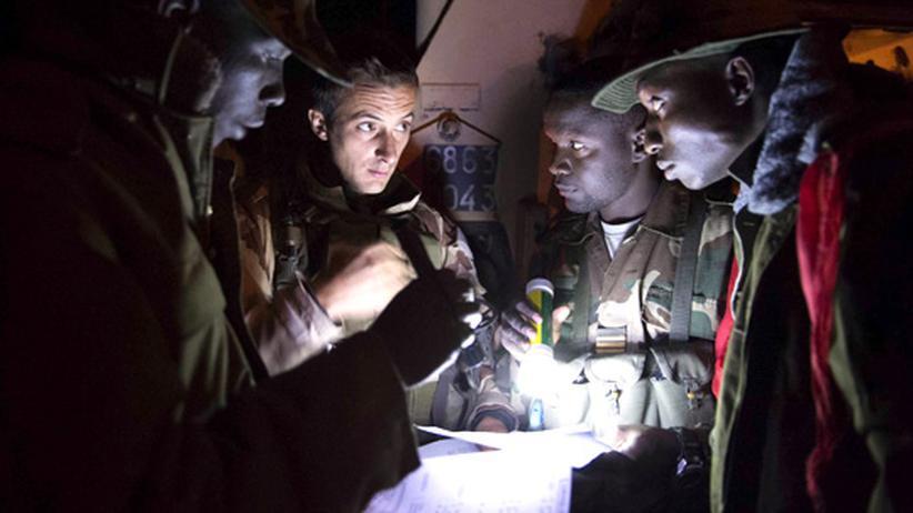 Krieg : Freudenfeste und Lynchjustiz in Mali