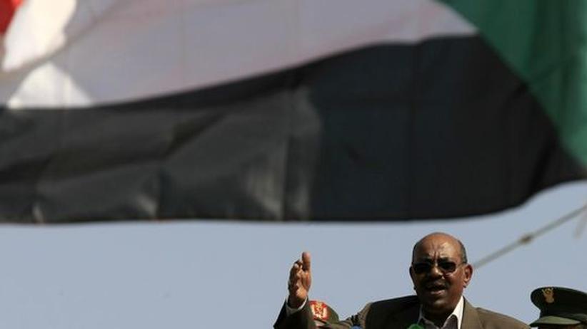 Grenzkonflikt: Sudan und Südsudan wollen entmilitarisierte Grenzzone einrichten