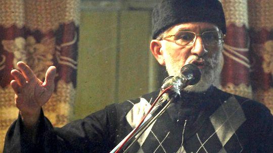 Tahir ul-Qadri