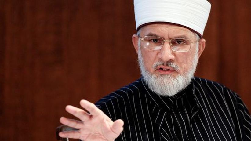 Pakistan: Der Prediger, den Pakistans Regierung fürchtet