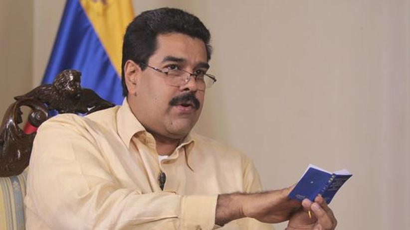 Venezuela: Krebskranker Chávez bleibt ohne Vereidigung im Amt
