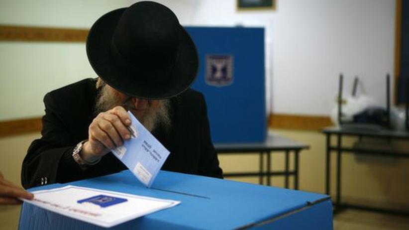 Parlamentswahl: In Israel werden Parteien immer unwichtiger