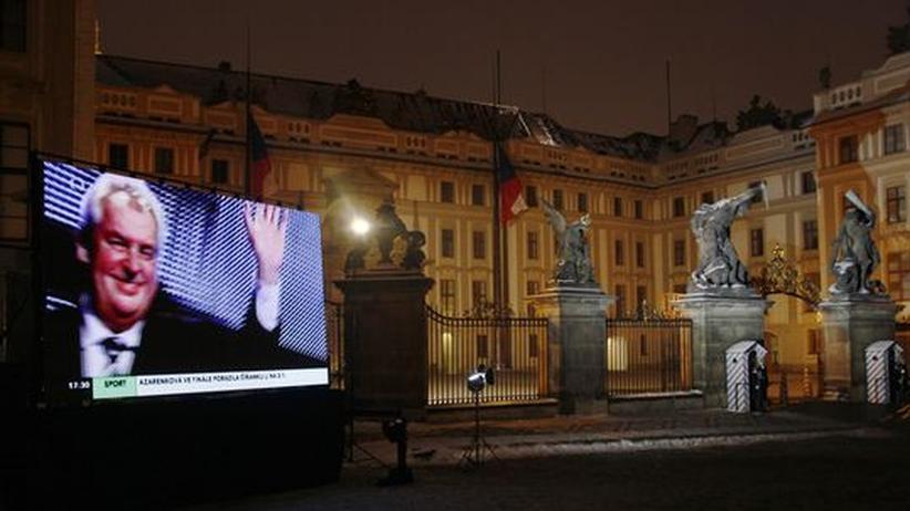 Präsidentschaftswahlen: Tschechien wählt den Provinzialismus