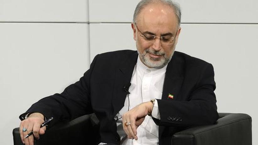 Atomverhandlungen: Der Iran kauft sich Zeit