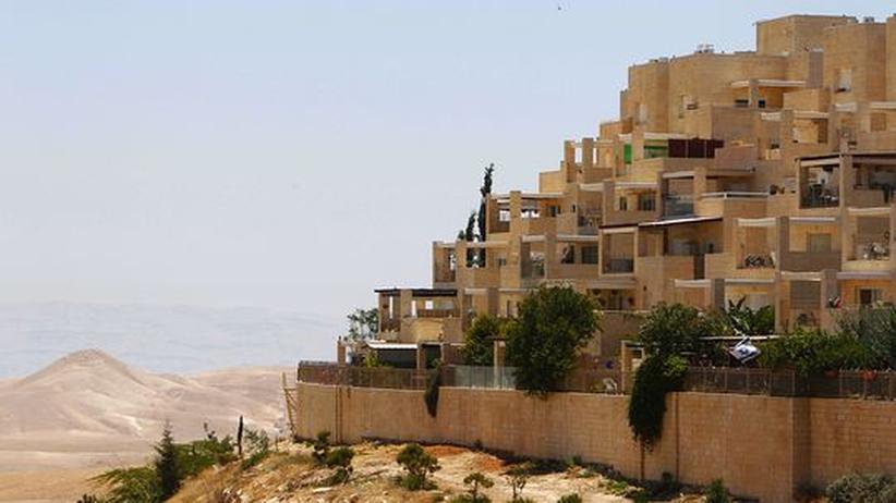 Zweistaatenlösung: Israel hat den Nahostkonflikt entpolitisiert