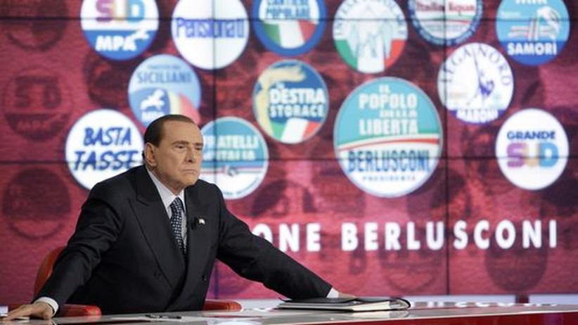 Italien : Die Niederlage der Vernunft