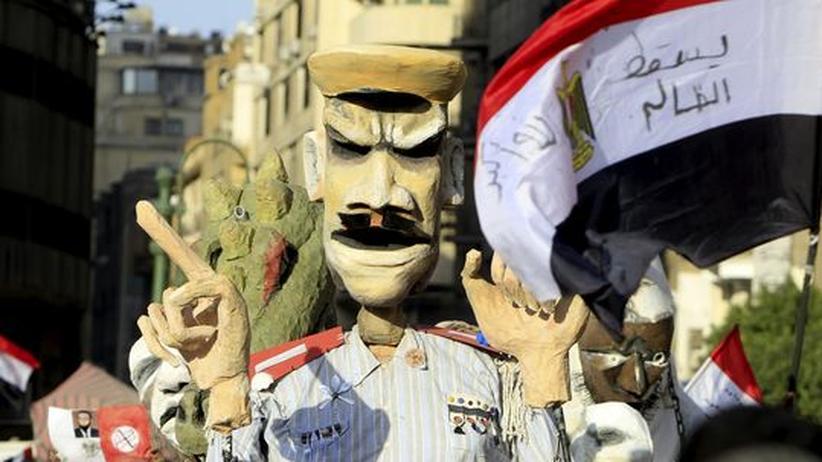 Demonstrationen: Viele Verletzte während Protesten gegen ägyptische Regierung