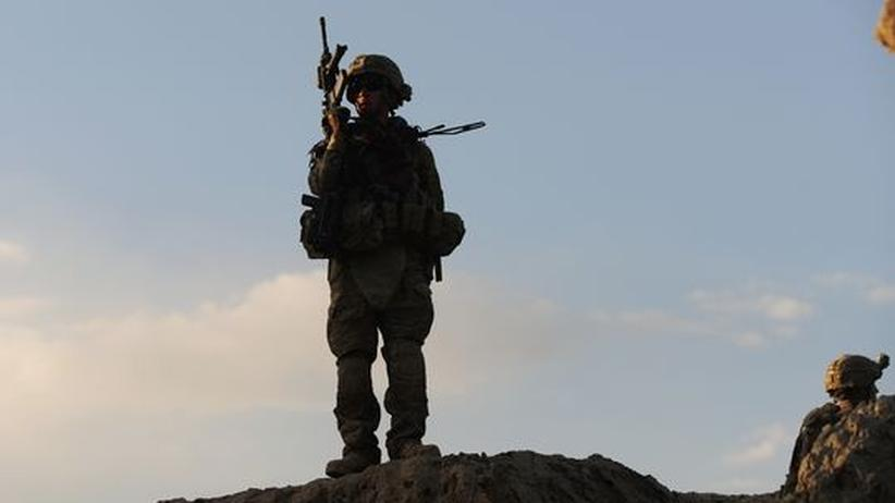 Afghanistan: Karsai will US-Spezialkräfte aus zwei Provinzen vertreiben