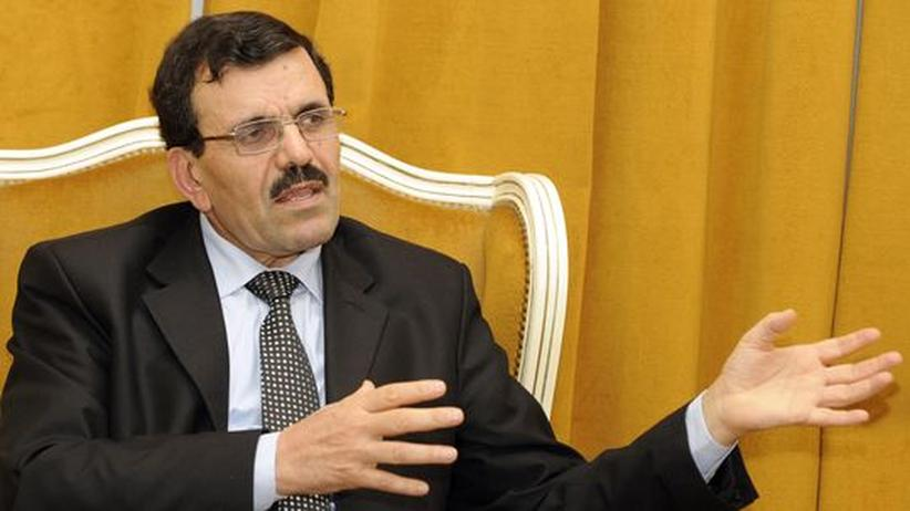 Ennahda-Partei: Tunesiens Innenminister wird neuer Regierungschef