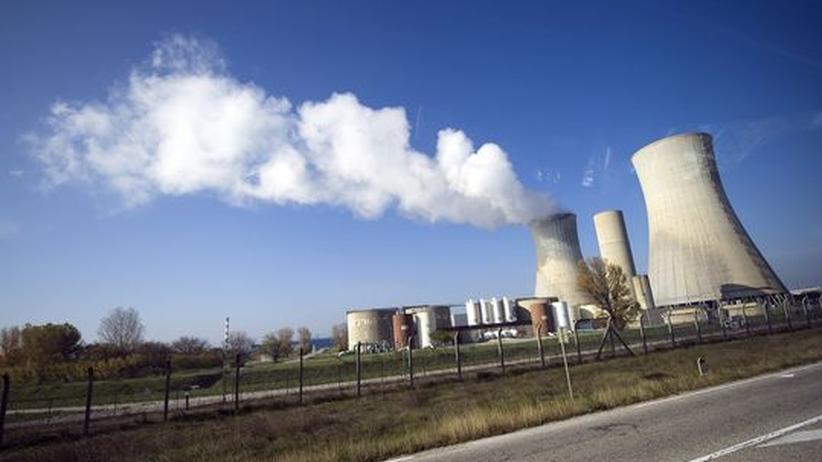 Kernkraft: Atom-GAU in Frankreich würde 430 Milliarden kosten