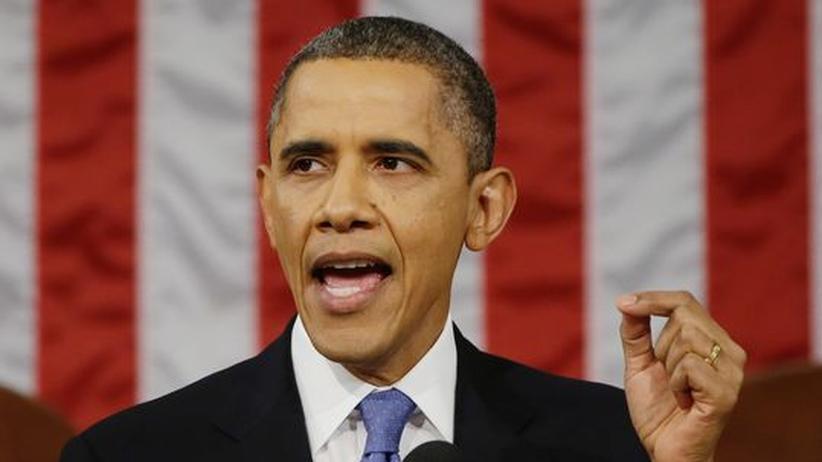Terrorismus: Obama verspricht mehr Aufklärung im Drohnenkrieg