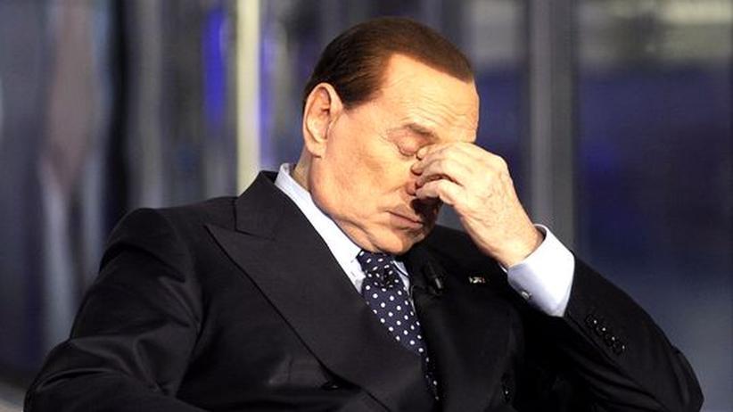 Italien: Justiz ermittelt gegen Berlusconi wegen Stimmenkaufs
