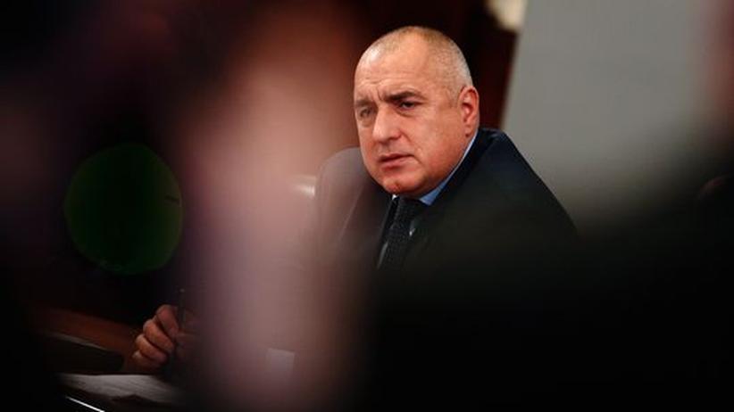 Nach Protesten: Bulgariens Regierung tritt zurück