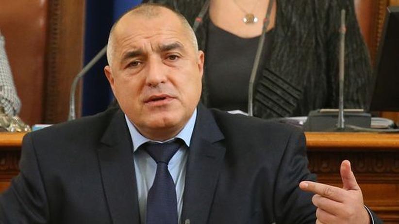 Bulgarien: Borissows Flucht nach vorn