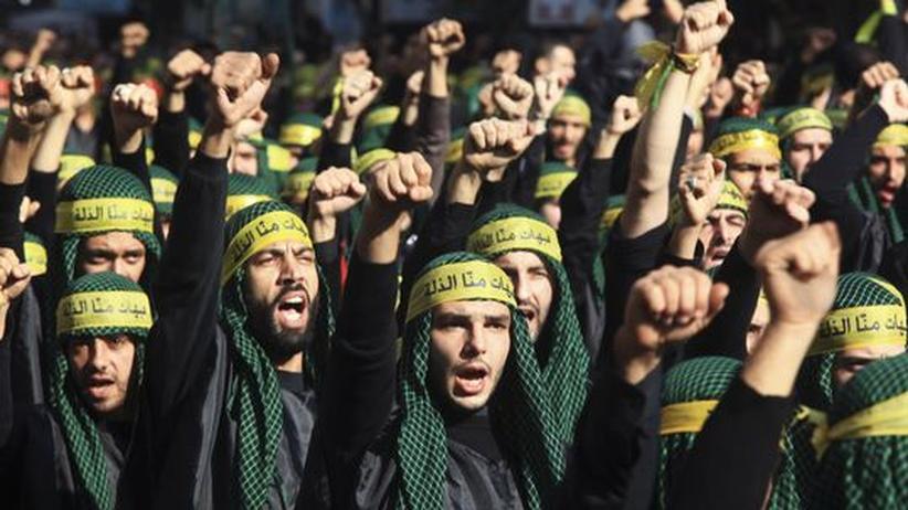 Terrorismus: Die zwei Gesichter der Hisbollah
