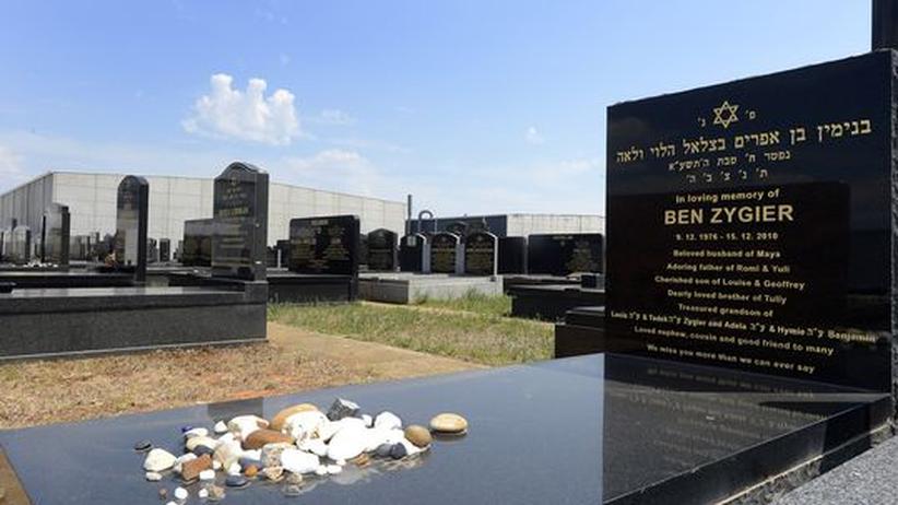 """Geheimdienst: Israels Parlament befasst sich mit Tod des """"Gefangenen X"""""""