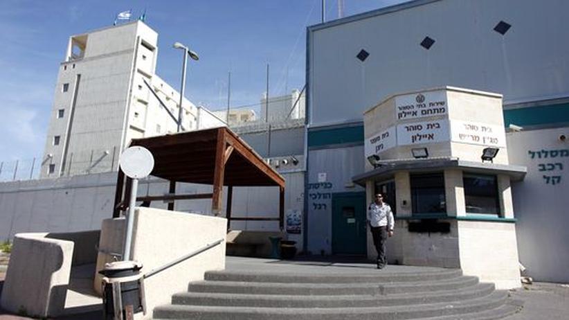 """Rätselhafter Tod: Israel erwägt Ermittlungen im Fall des """"Gefangenen X"""""""