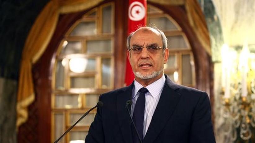 Regierungskrise: Tunesiens Ministerpräsident tritt zurück