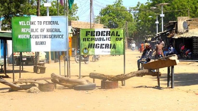 Afrika: Sieben französische Touristen in Kamerun entführt