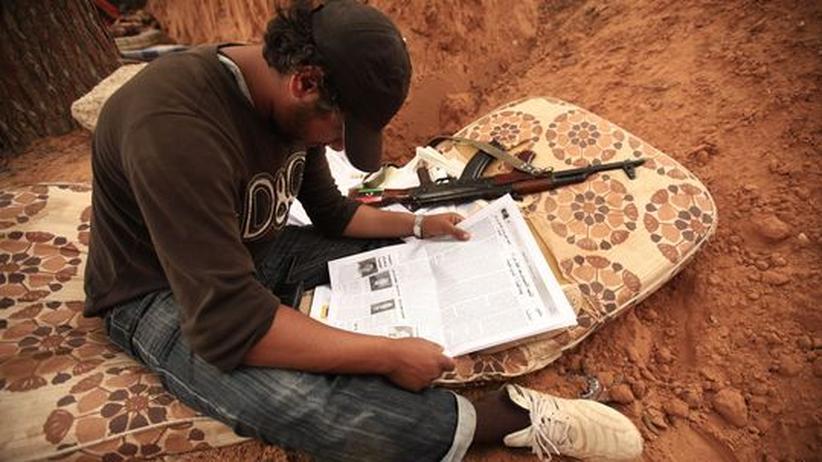 Medien: Libyen muss Meinungsfreiheit noch lernen