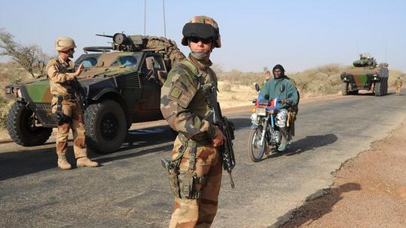 Anti-Terror-Kampf: Wer ist der Feind?